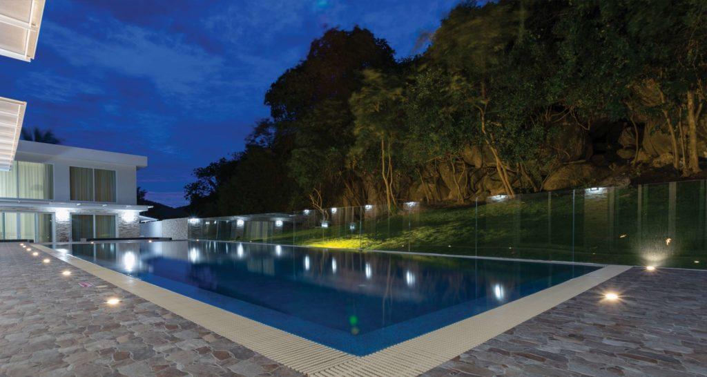 Shagufta Luxury Resort Hua Hin
