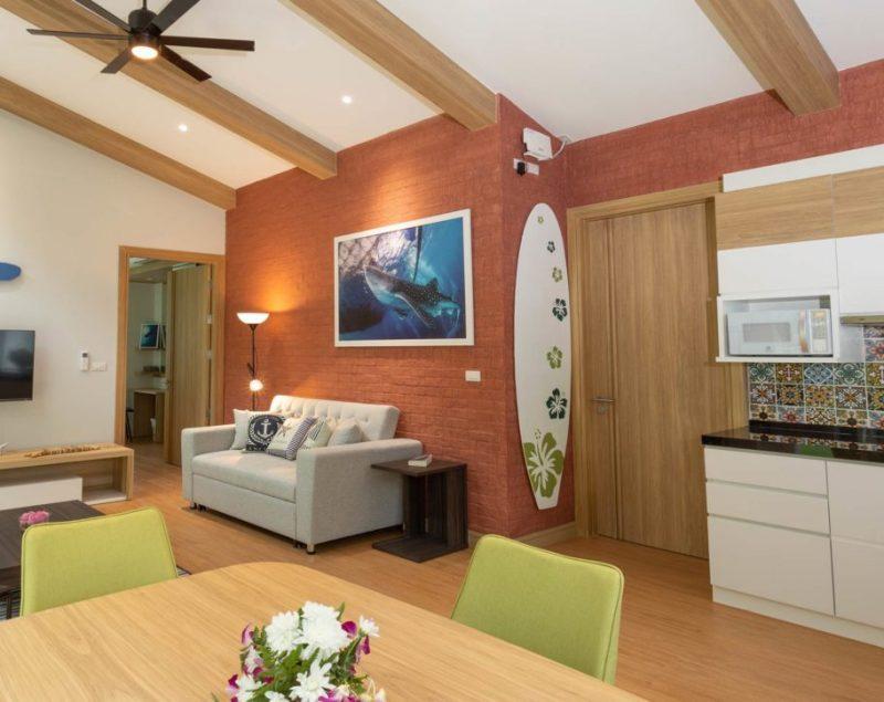 Shark Villa