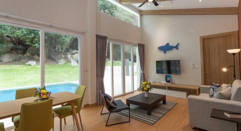 Dolphin Villa